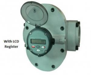 Đồng hồ lưu lượng OM100, Đo lưu lượng xăng dầu,đo dầu bôi trơn, đo dầu công nghiệp, đo dung môi cồn công nghiệp