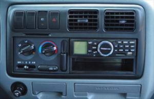 Hệ thống Radio kết hợp USB