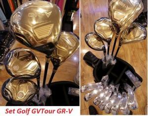 Bạn muốn chơi golf thì ... xem ngay
