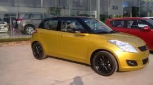 Suzuki Quảng Ninh giá tốt!!!