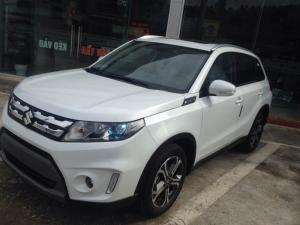 Suzuki Vitara KM 100 triệu đến 30/4/2014 tại Quảng Ninh, nhập khẩu Châu Âu.