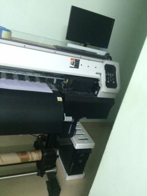 Thanh lý máy móc in ấn quảng cáo