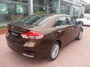 Suzuki Ci_Az Quảng Ninh giá tốt!!!