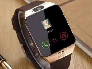 Điện thoại đồng hồ thông minh DZ09