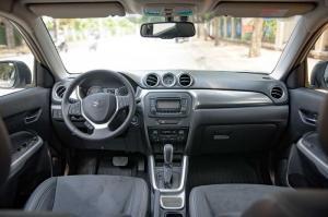 Bán xe Suzuki Vitara nhập khẩu giá 731