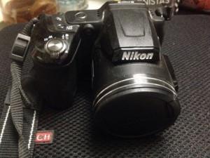 Bán máy ảnh NIKON COOLPIX L840