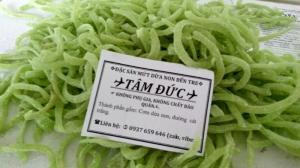 Giá bán Mứt dừa non tại Hồ Chí Minh http://mygaochu.com/ https://www.facebook.com/mutduanonsach/ https://muabannhanh.com/gia-ban-si-le-mut-dua-non-bao-ngon-bao-deo-bao-sach-tai-ho-chi-minh-id-6c180300