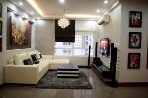 Cho thuê căn hộ 3PN Hoàng Anh An Tiến, NTDD