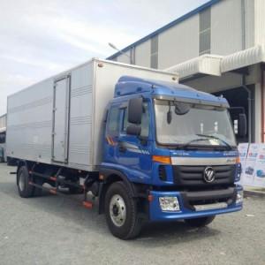 Giá xe thaco auman trường hải từ 9t đến 21 tấn, bảo hành 2 năm