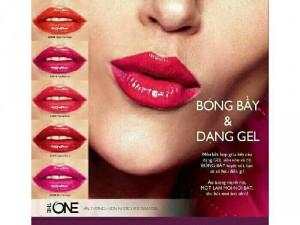 Son The One Lip Sensation Matte Mousse
