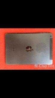 Cần bán ipad mini wifi 3g