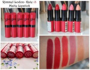 Son kate lipstick