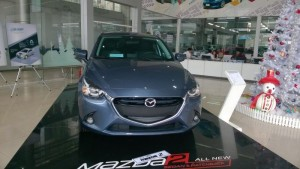 Bán xe Mazda 2 All New 1.5 Hatchback 2017.