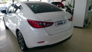 Mazda 2 All New 1.5 Sedan 2017, khuyến mại lớn.