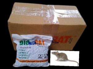 Thuốc Diệt Chuột BioRat 1kg