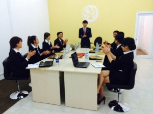 30 Nhân Viên Kinh Doanh Văn Phòng, P16, Q8, Tp HCM