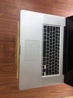 Macbook pro 17inch MD311 - trùm Cuối 17inch