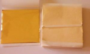 Chuyên bán lá vàng, lá bạc công nghiệp chất lượng