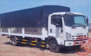 Xe tải isuzu 16 tấn, isuzu 16 tấn tặng phí trước bạ+ dầu