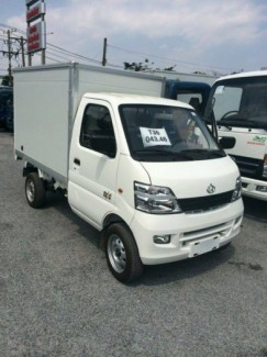 Cần tải Veam Star 820Kg, Thùng 2.2 M