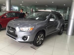 Mitsubishi OUTLANDER SPORT . nhập nguyên chiếc giá rẻ bất ngờ. ưu đã đến 60tr trong tháng 2