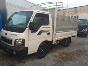 Xe tải Trường Hải từ 750kg - 25 tấn