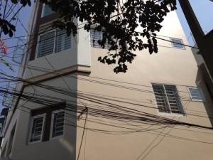 Căn hộ mini cho thuê rẻ nhất Phú Nhuận