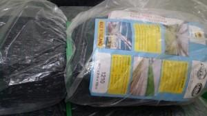 Chuyên cung cấp lưới che nắng vườn rau, lưới che nắng công trình