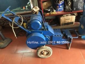 Máy cắt sắt TYC-HD32