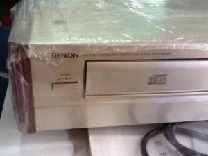 Bán chuyên CD denon 1650G mới đẹp hàng bãi tuyển chọn về