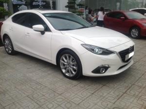 Mazda 3 bản full cực hot liên hê nhanh