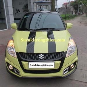 Suzuki Swift Quảng Ninh giá rẻ, Hỗ trợ trả góp !!!