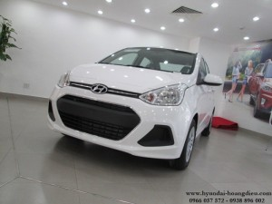 Hyundai Sedan bản kinh doanh giao ngay giá rẻ...