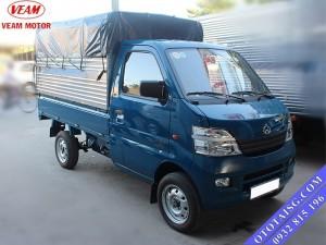 Xe tải nhỏ Veam Star thùng mui phủ