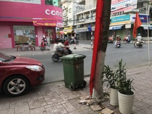 Tọa lạc vị trí đường chính Nguyễn Văn Thoai rộng 18m, tiếp giáp đường QL91C,