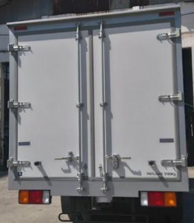 Xe đông lạnh hyundai hd72 nhập khẩu - 3,5 tấn