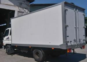 Hyundai HD72 nhập khẩu nguyên chiếc từ Hàn Quốc
