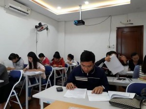 Đào tạo kế toán thực hành và khai báo thuế...