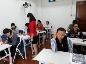 Mở lớp kế toán thực hành và khai báo thuế tại nha trang, đà lạt