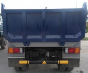 Xe ben tự đổ hyundai hd99 (6 tấn)