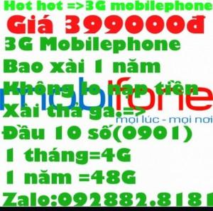Sim 3G -F500
