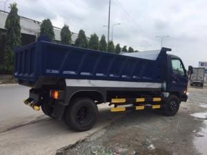 Hyundai hd99 ben (tự đổ) 6 tấn giá tốt