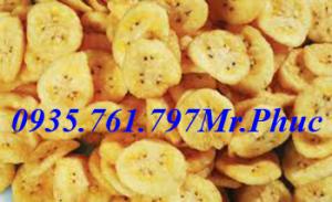 Nhà cung cấp đặc sản chối sấy, chuối ép, chuổi khô