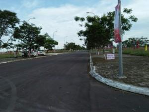 Đất nền dự án liền kề Trung Tâm Thương Mại quận 2 kề phà cát lái, giá ưu đãi 4-6 triệu / m2