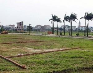 Đất nền dự án liền kề TTHC-TTTM, mặt tiền, shr, giá ưu đãi trong tuần