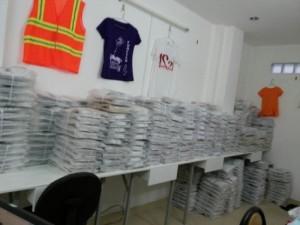Xưởng May Gia Công Trang Trần - xưởng may gia công giá rẻ tại TPHCM