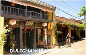 Tour du lịch Đà Nẵng – Hội An – Huế - Phong Nha bằng ô tô 5 ngày giá tốt
