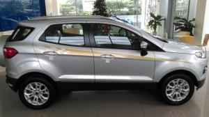 Xe Ford EcoSport SUV giá tốt giao ngay