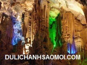 Tour khám phá Huế - PHong Nha - Nhật Lệ 4 ngày bằng ô tô giá siêu rẻ