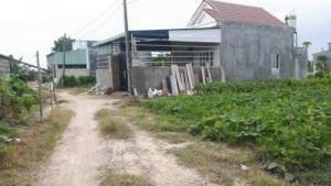 Bán đất 320 phường phú mỹ thủ dầu một bình...